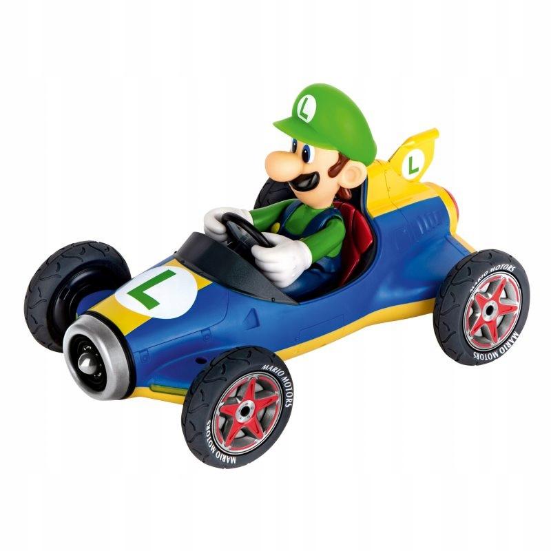 Pojazd Mario Kart Mach