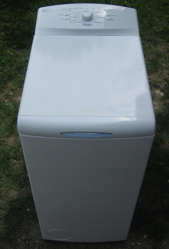 pralka automatyczna Whirlpool 5kg A+A wąska 40cm