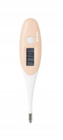 Termometr elektroniczny Beaba - Nude