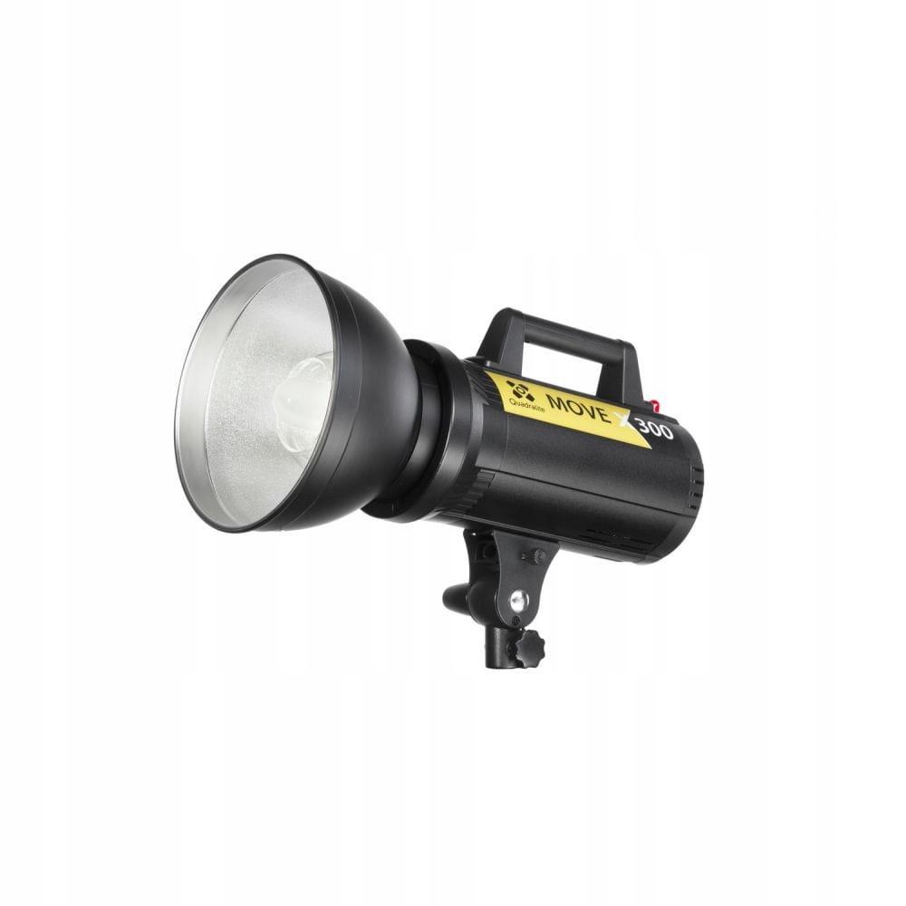 Quadralite Move X 300 lampa błyskowa
