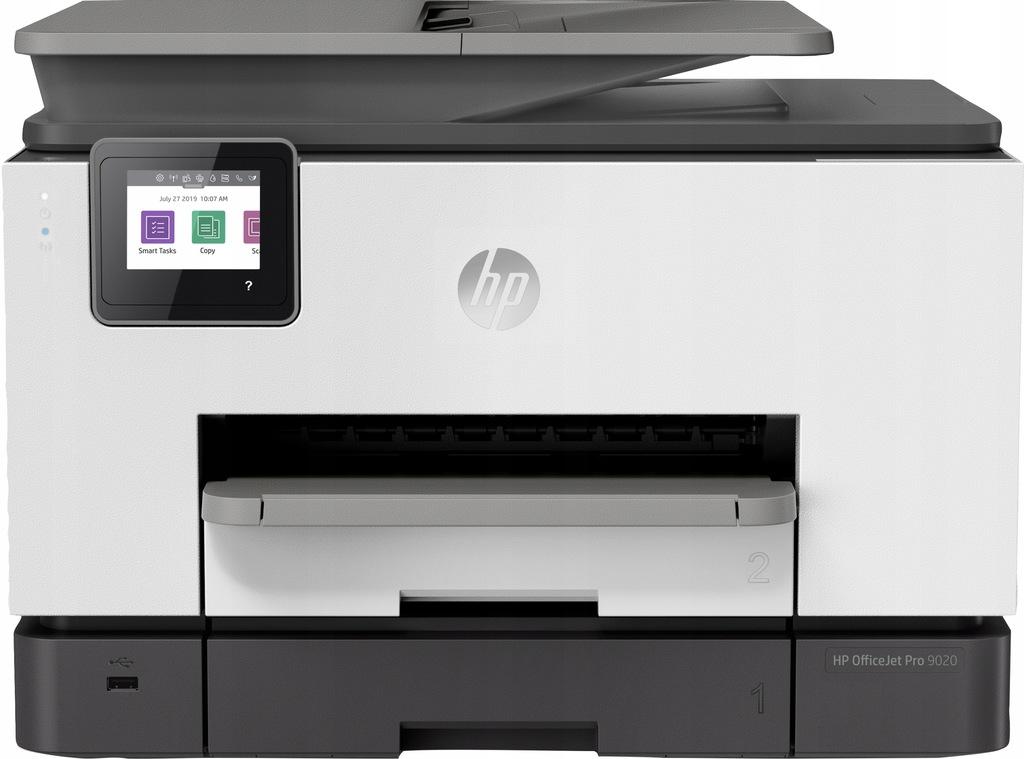 Hewlett-Packard Urządzenie wielofunkcyjne HP