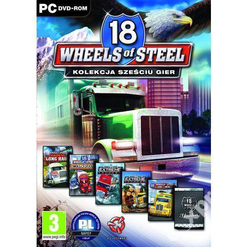 Wheels of Steel kolekcja 6 edycji!