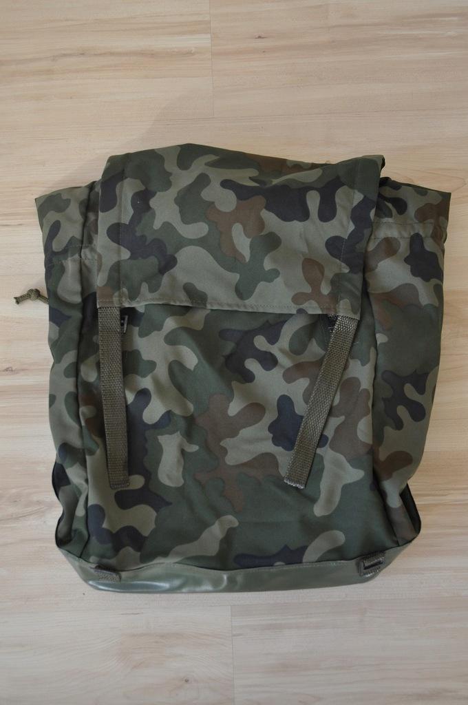 Plecak wojskowy kostka. Moro. Nowy!