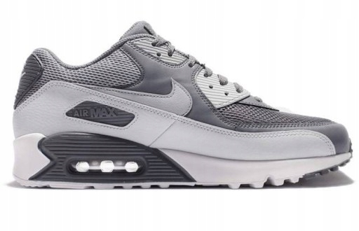 NIKE AIR MAX 90 ESSENTIAL 537384 073 R.44.5