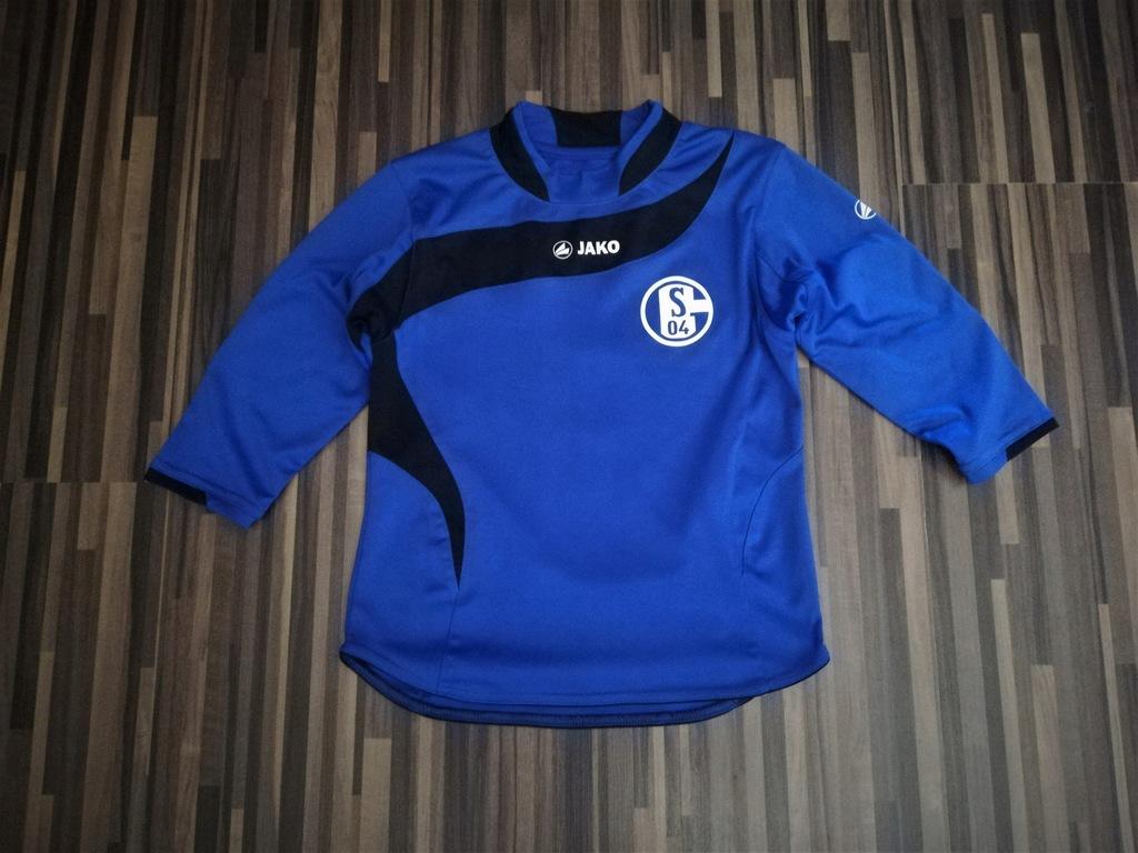 Bluza bramkarska JAKO Schalke04 NEUER !!Rozm.102