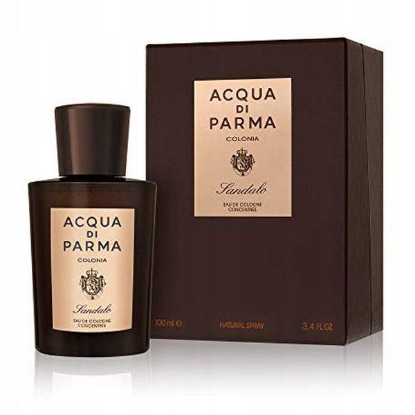 Perfumy Męskie Sandalo Acqua Di Parma EDC