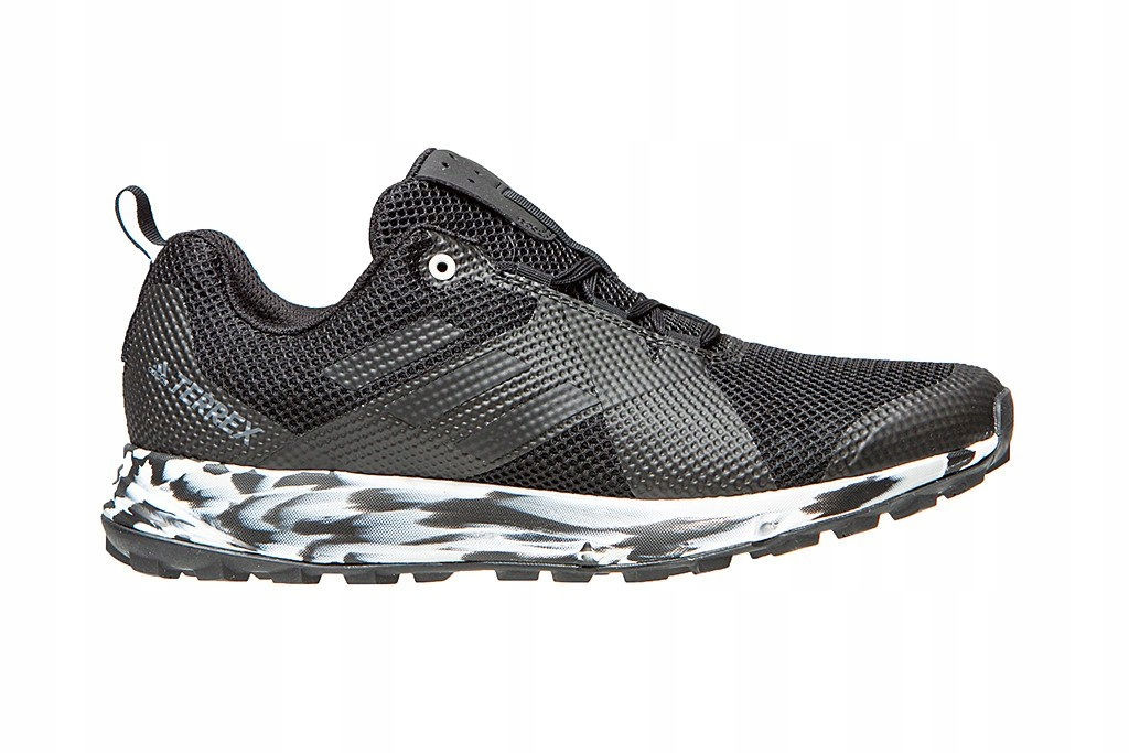 Adidas buty męskie Terrex Two BC0496 czarne