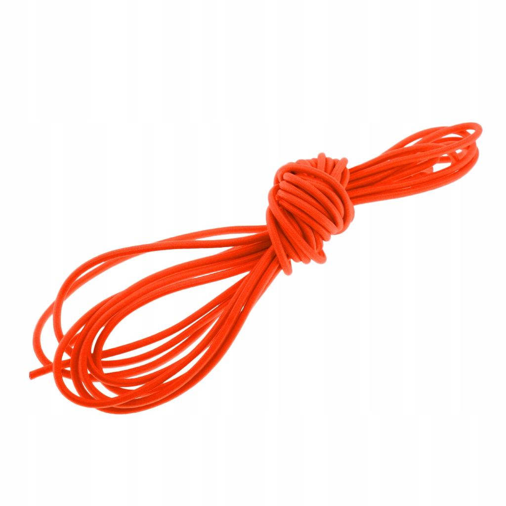 Elastyczna lina Bungee - 3mm 2 m