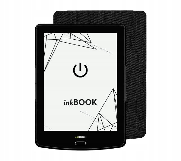 "Czytnik E-booków inkBOOK Prime HD 6"" E-Ink"