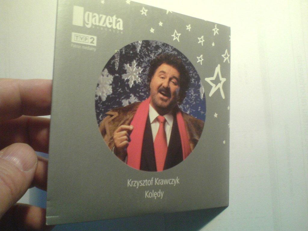 Krzysztof Krawczyk: KOLĘDY