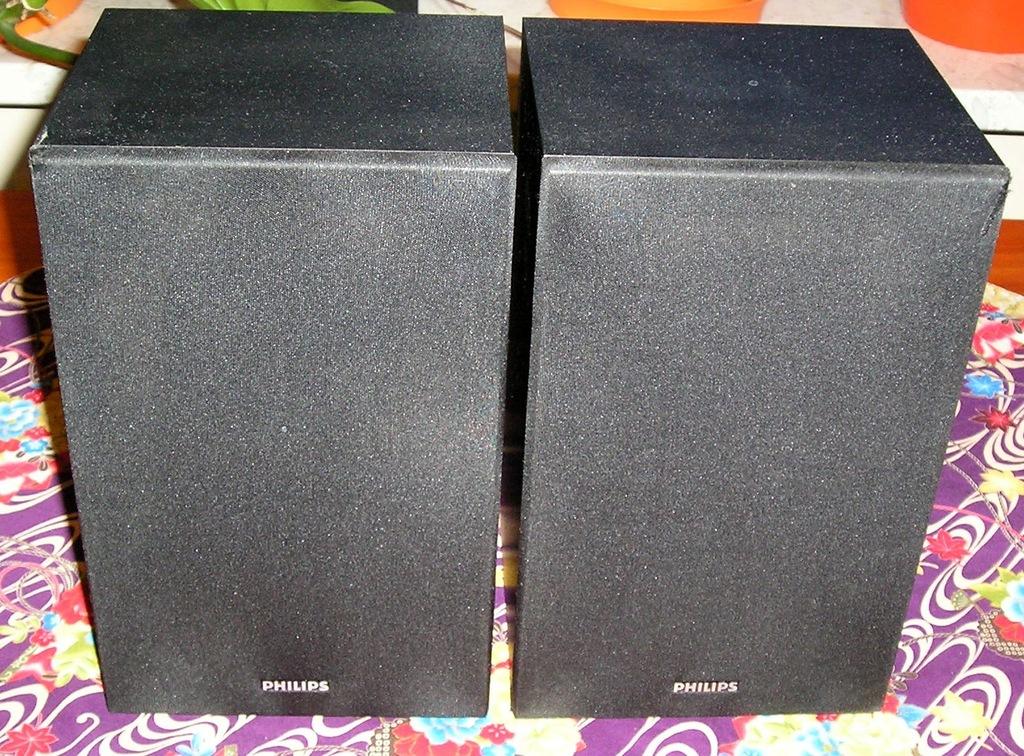 Kolumny Głośnikowe PHILIPS MCB 2300 20W/6ohm