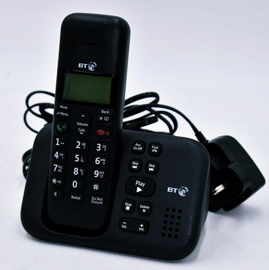 6047-23 ...BT 3960... k#o TELEFON BEZPRZEWODOWY