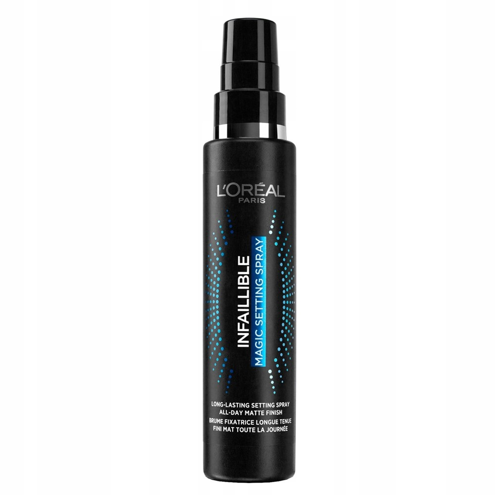 Loreal Infaillible Magic Setting Spray/100ml.