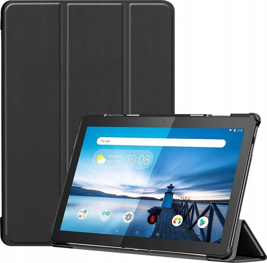 Etui do tabletu Lenovo Tab M10 X605/X505 Black