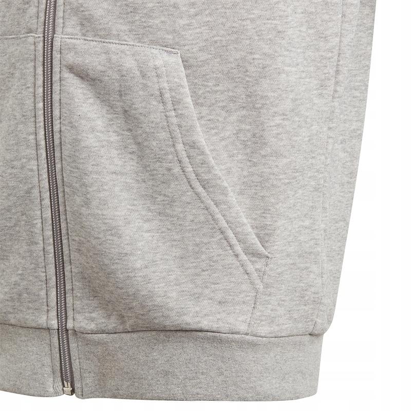 Bluza ADIDAS Essentials 3S Junior DV1819 164 cm