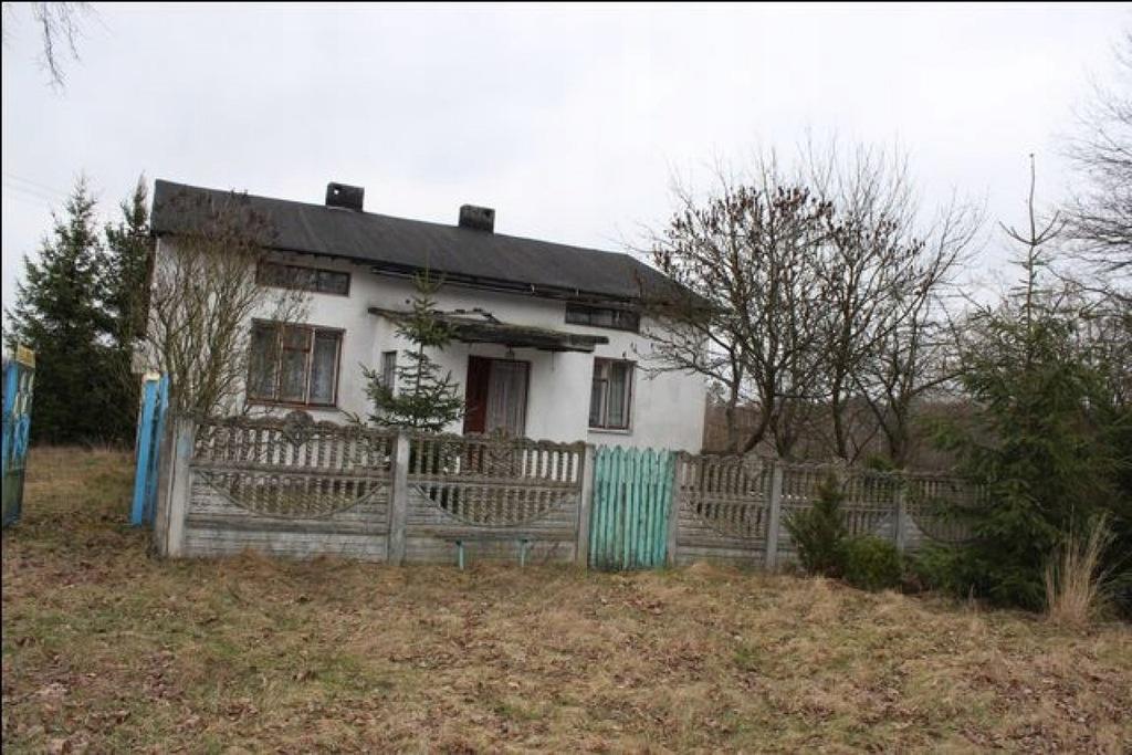 Działka, Zabiełłów, Drużbice (gm.), 105000 m²