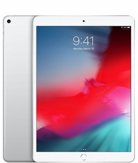 IPad Air 10.5-inch Wi-Fi 64GB - Silver