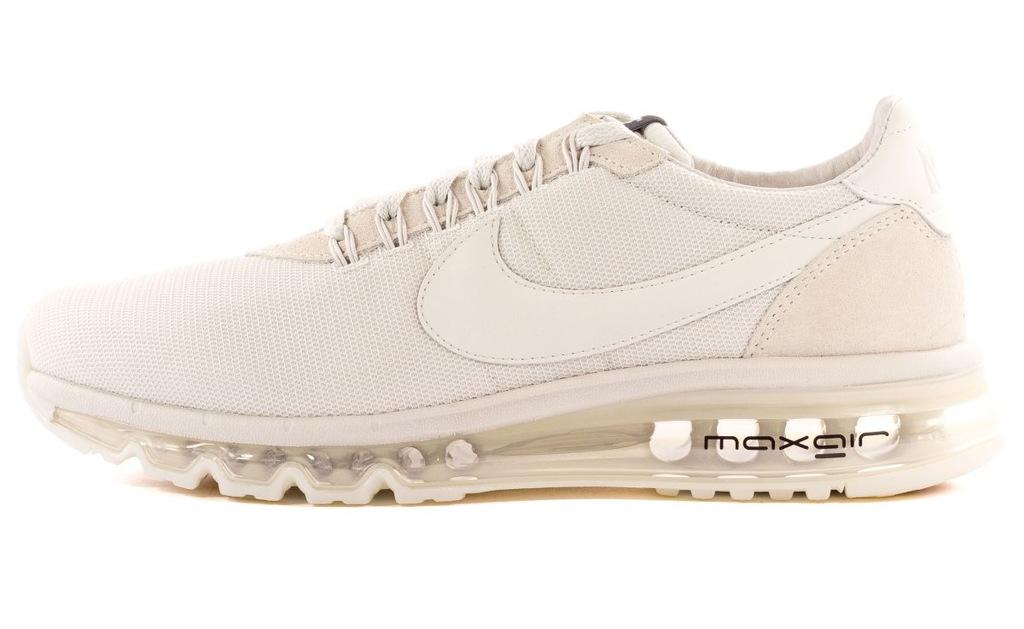 Buty Męskie Nike Sportswear Womens Air Max LD Zero Biały