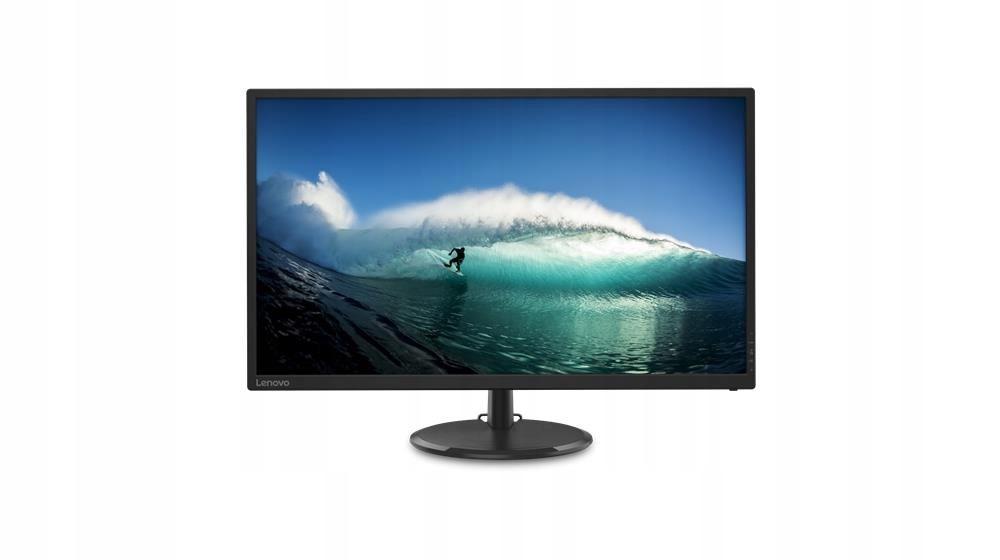"""Monitor Lenovo D32q-20 31.5"""" 16:9 2560x1440 4"""
