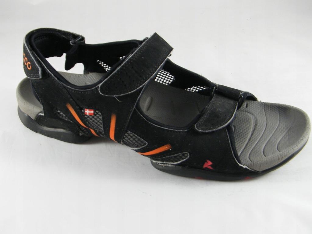 Ecco męskie sandały