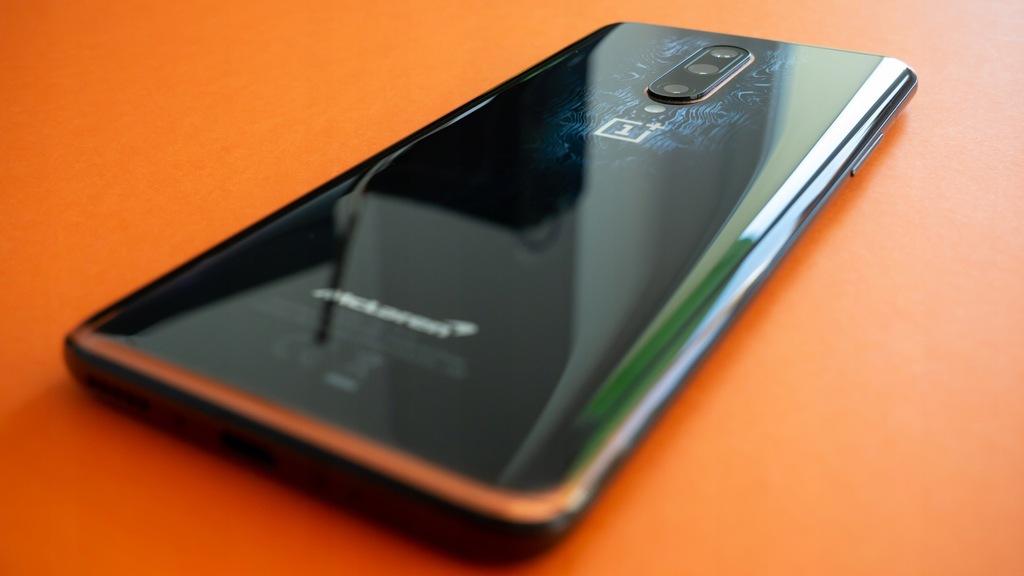 Smartfon OnePlus 7T Pro McLaren Edition 12/256 GB