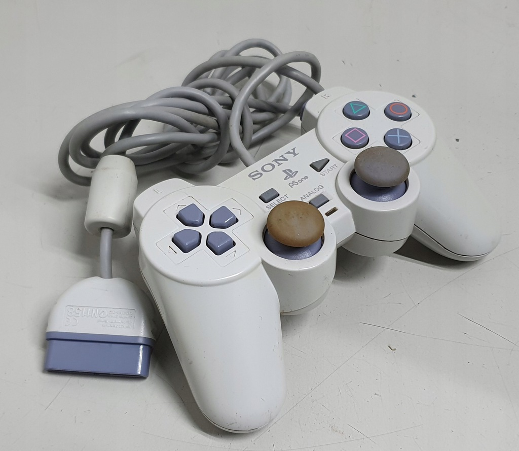 Kontroler PAD SONY PlayStation SCPH-110