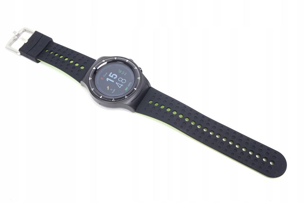 Smartwatch Overmax Touch 5.0 GPS Czarny