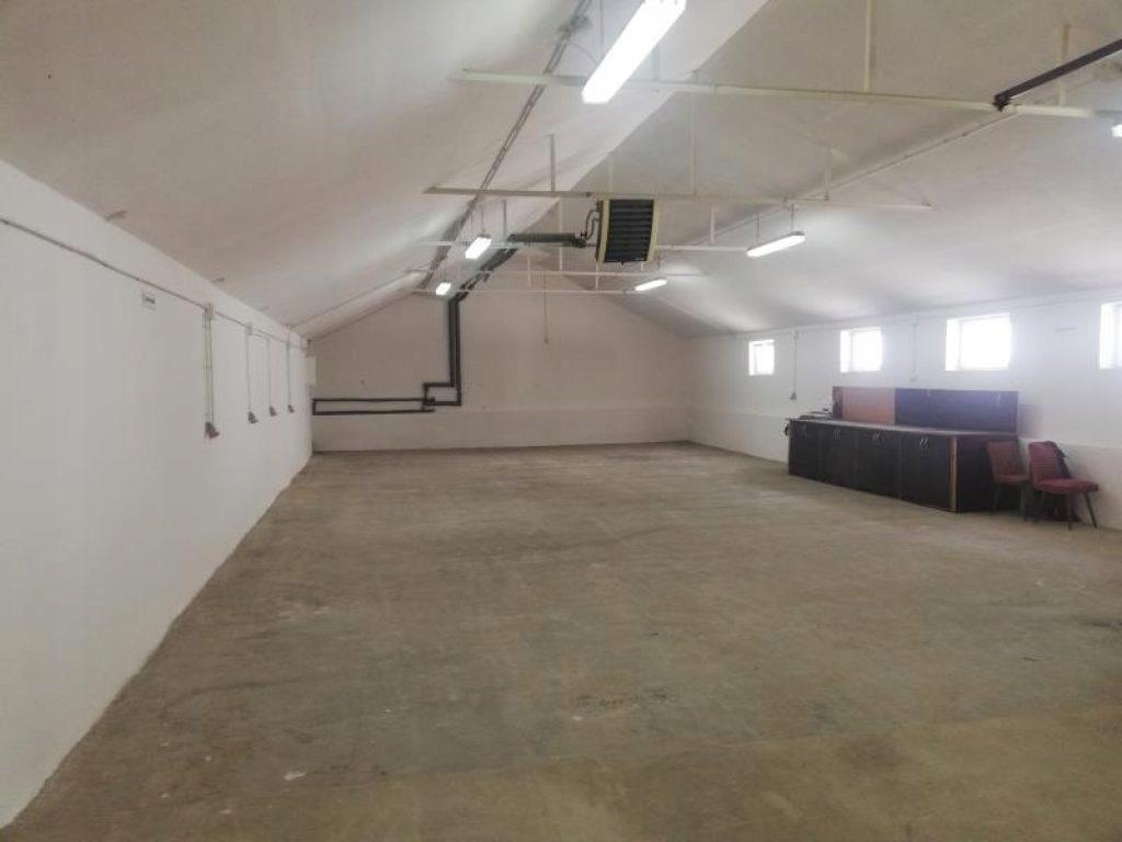 Biuro, Chwaszczyno, Żukowo (gm.), 120 m²