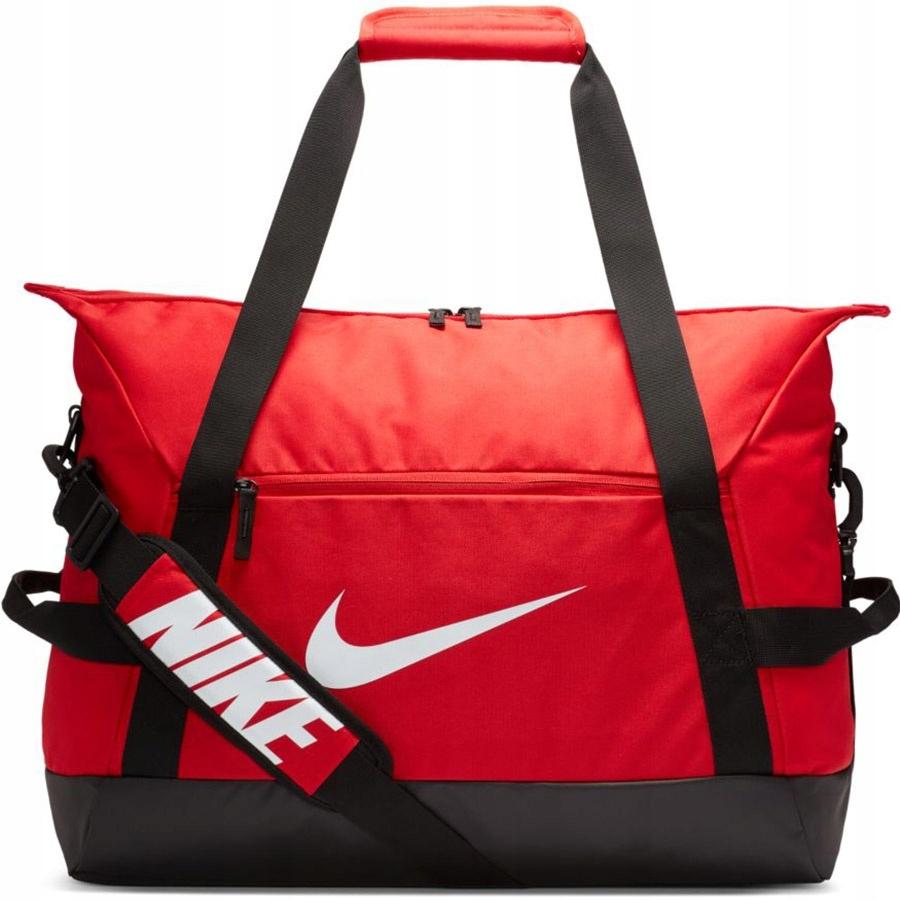 Torba Nike Club Team Duffel M CV7829 657