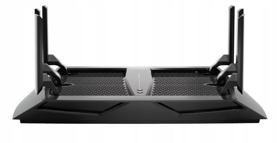 R8000 AC3200 1xWAN 4XLAN-1Gb