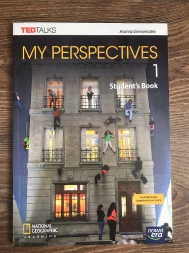 My Perspectives 1 Nowa Era podręcznik