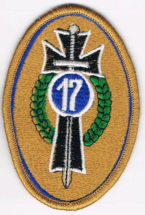 17 Brygada Zmechanizowana Międzyrzecz
