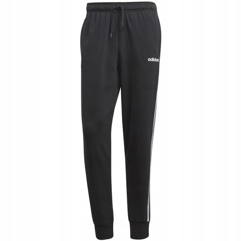 Spodnie adidas Essentials 3 czarne DU0468 r. L