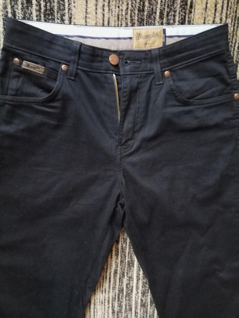 Spodnie Wrangler Texas Stretch W30/L34
