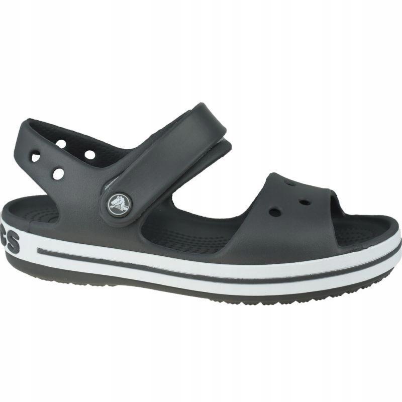 Sandały Crocs Crocband Jr 12856-014 34/35