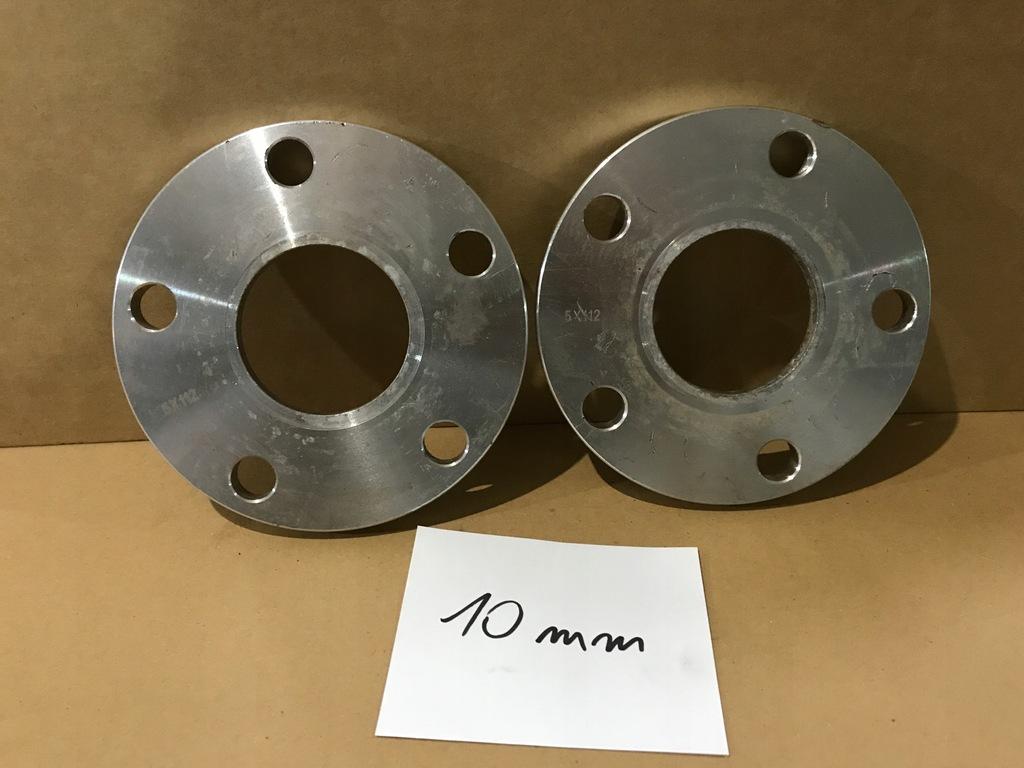 Dystanse 5x112 10mm 57.1