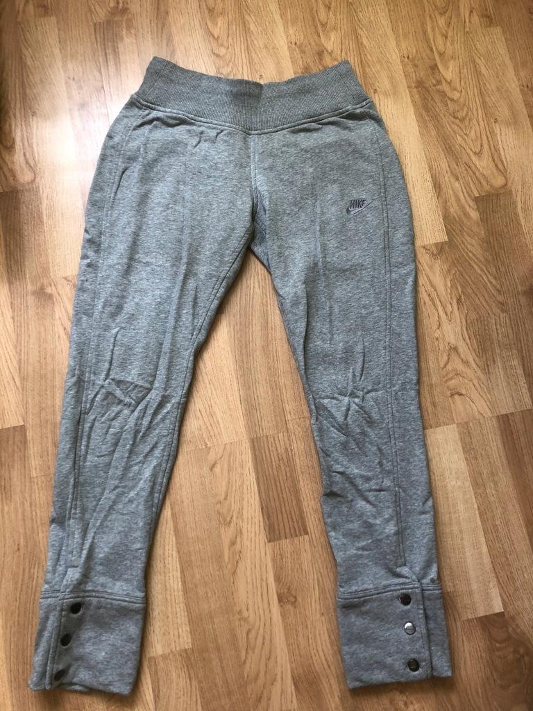 Spodnie damskie dresowe NIKE, rozmiar L