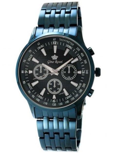Zegarek Męski GINO ROSSI 127B-6F1