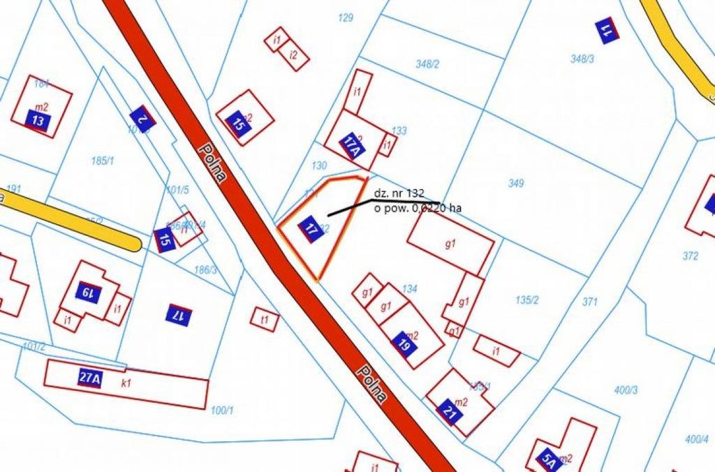 Działka, Czaplinek, Czaplinek (gm.), 220 m²