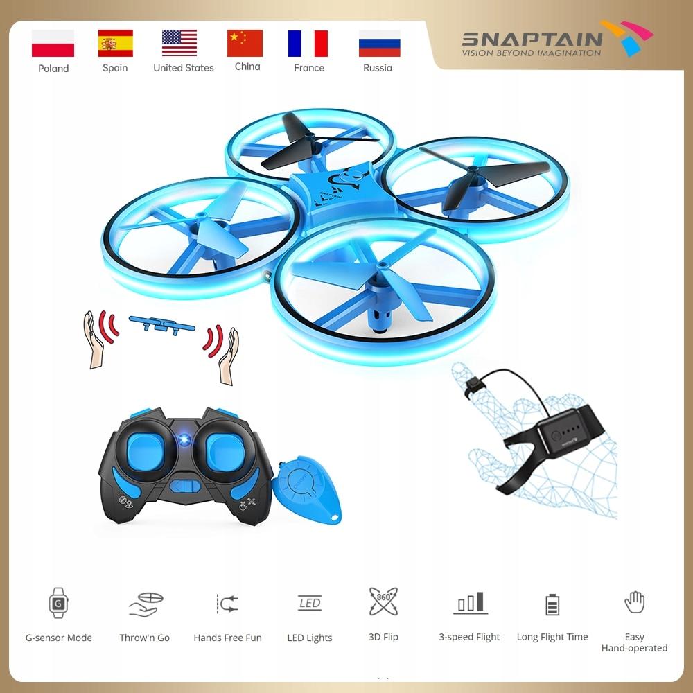 Mini Drone SNAPTAIN SPC300MQ ręcznie sterowany