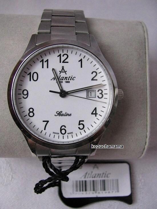 Atlantic - zegarek męski