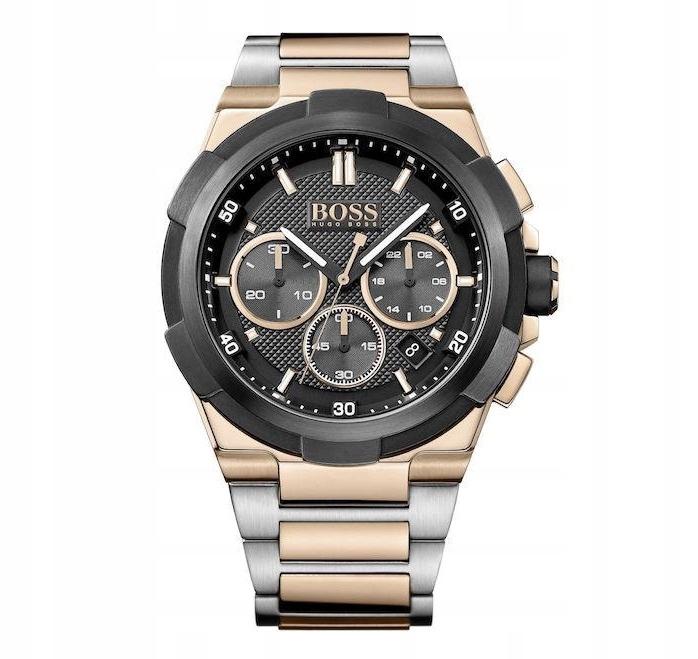 Zegarek Hugo Boss 1513358 NOWY ORYGINALNY