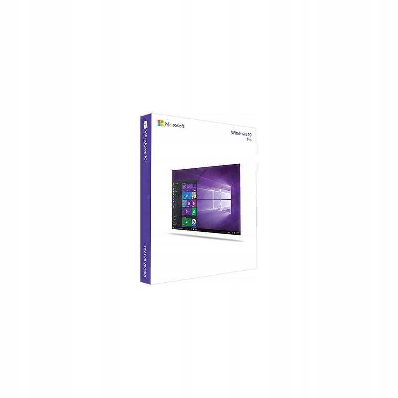 Windows 10 Pro 32x/64x
