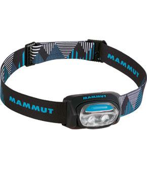 Czołówka headlamp Mammut T-Base latarka
