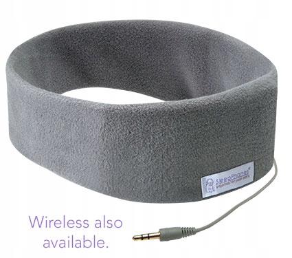 Sluchawki Sleepphones Opaska Do Spania One Size 8144743057 Oficjalne Archiwum Allegro