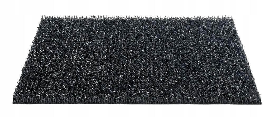 Wycieraczka mata zewnętrzna z rolki 91 cm trawa