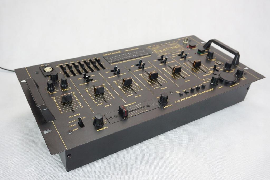 Mixer Mikser Monacor MPX9100S Warszawa