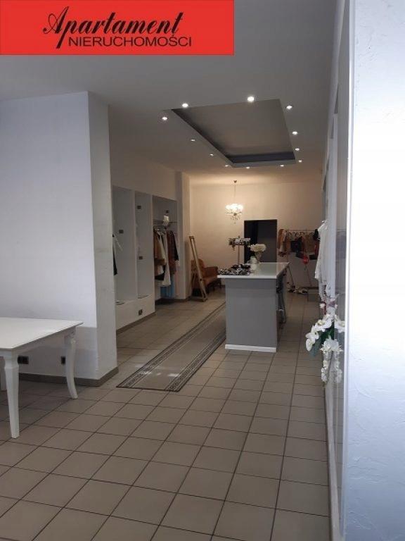 Komercyjne, Bydgoszcz, 110 m²