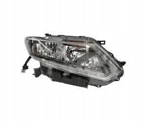 Lampa przednia Nissan X-Trail 14 - 17 TYC LED P