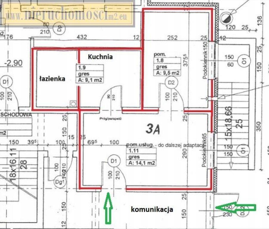 Lokal usługowy, Bytów, Bytów (gm.), 33 m²